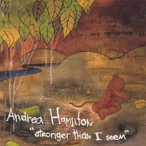 Stronger Than I Seem