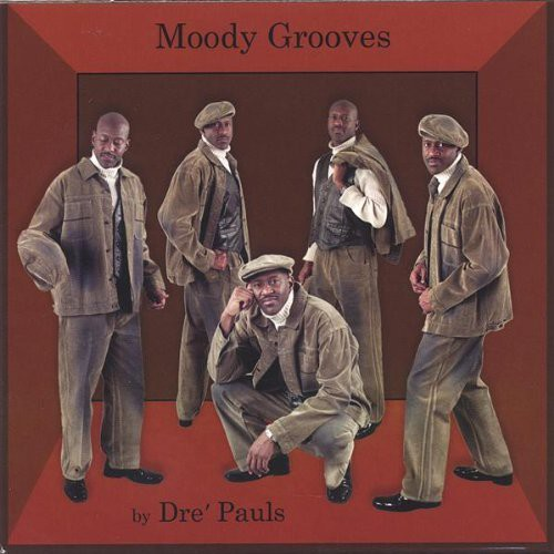 Moody Grooves