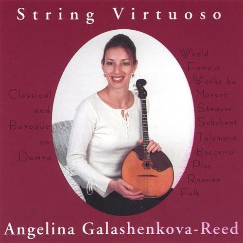 String Virtuoso
