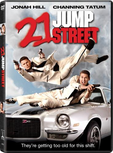 21 Jump Street [UltraViolet]