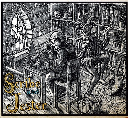 Scribe & Jester