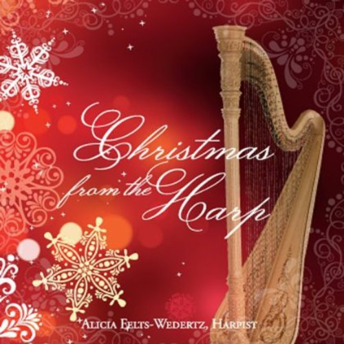 Christmas from the Harp