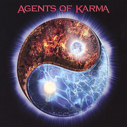 Agents of Karma