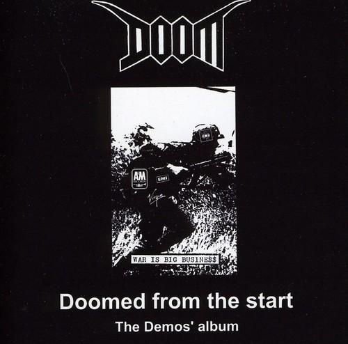 Doomed from the Start [Import]