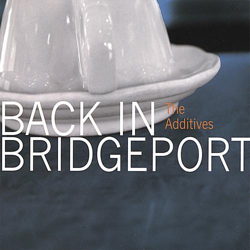 Back in Bridgeport