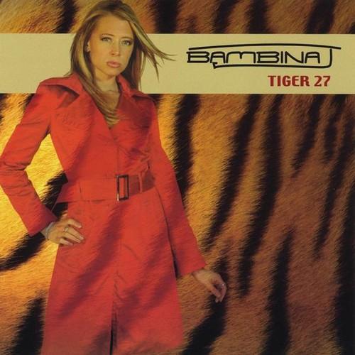 Tiger 27
