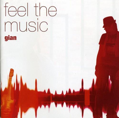 Feel the Music [Import]