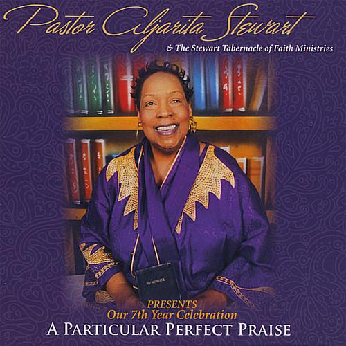 Particular Perfect Praise