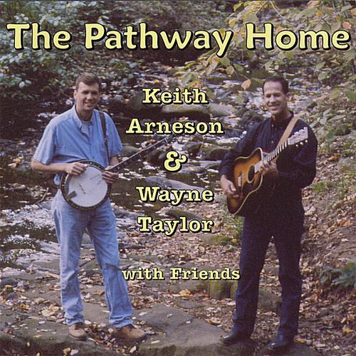 Keith Arneson Wayne Taylor & Friends