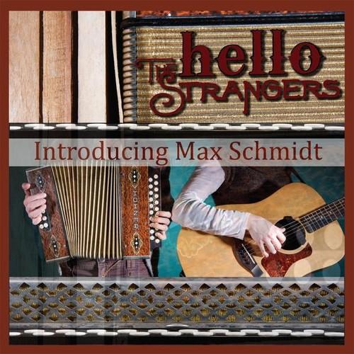Introducing Max Schmidt