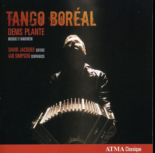 Tango Boreal: Music for Bandonean