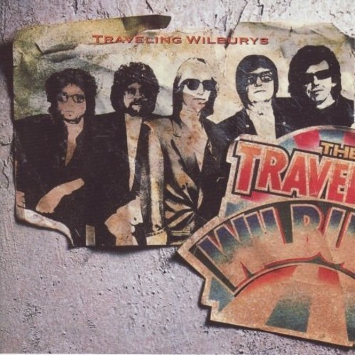 The Traveling Wilburys, Vol. 1 [Import]