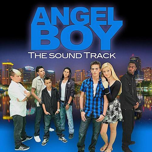 Angel Boy Sound Track