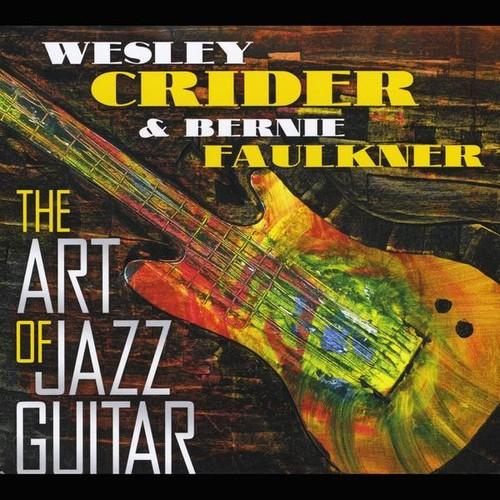 Art of Jazz Guitar
