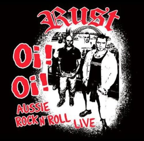 Oi Oi Aussie Rock N Roll Live