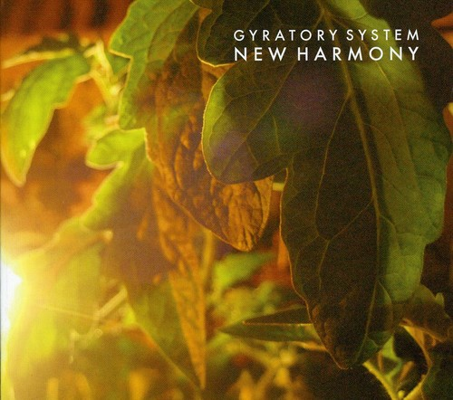 New Harmony [Import]