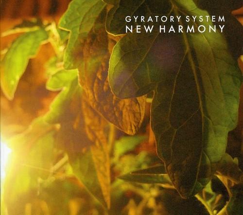 New Harmony [Import]