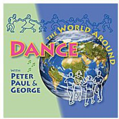 Dance the World Around