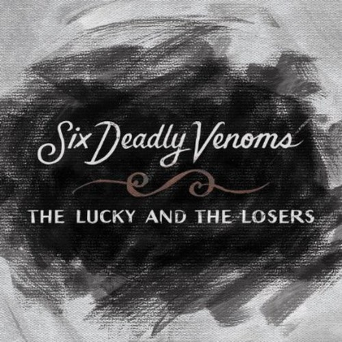 Lucky & the Losers