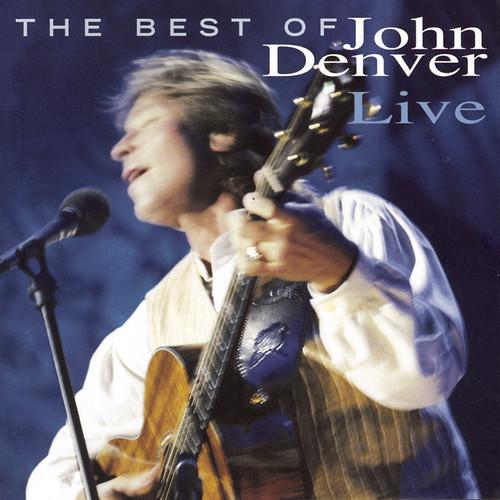 John Denver-Best of Live