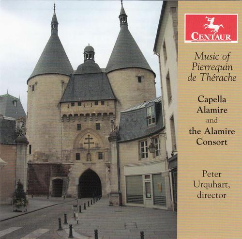 Music of Pierrequin de Therache