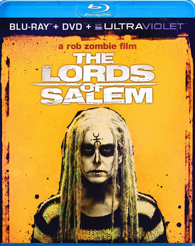 Lords of Salem [2 Discs] [UltraViolet] [Blu-ray/DVD]