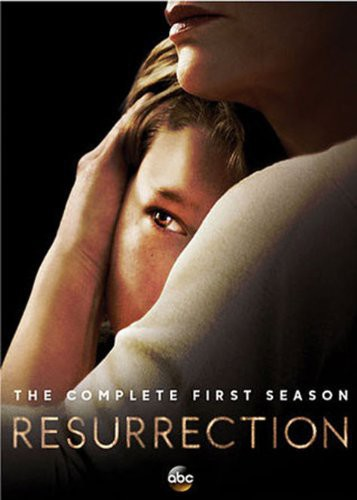 Resurrection: The Complete First Season