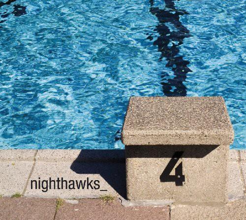 Nighthawks 4 [Import]