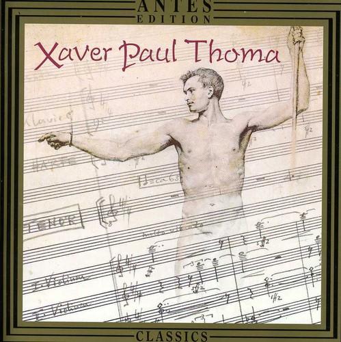 Thoma Chamber Music
