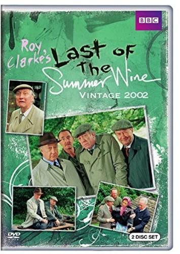 Last of the Summer Wine: Vintage 2002