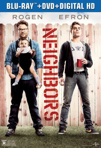 Neighbors [Blu-ray/DVD]