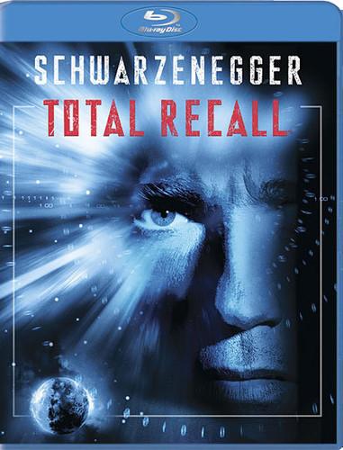 Total Recall [UltraViolet] [Blu-ray]