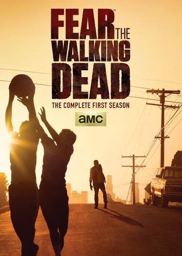 Fear the Walking Dead: The Complete First Season