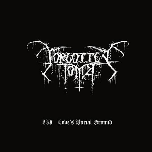 III: Love's Burial Ground