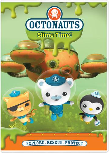 Octonauts: Slime Time!