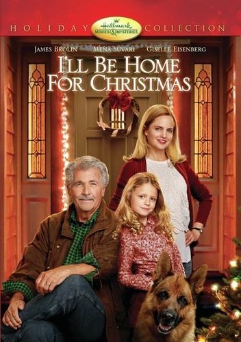 I'II Be Home for Christmas