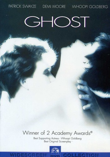 Ghost [1990] [WS]