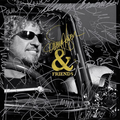 Sammy Hagar & Friends [Import]