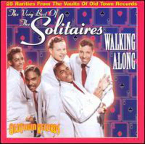 Walking Along: Very Best Of The Solitaires