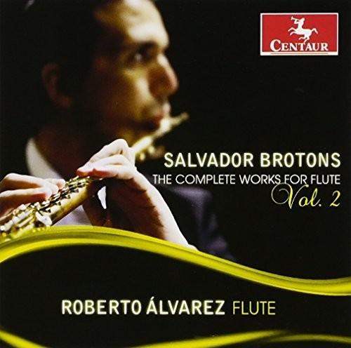 Complete Works for Flute 2