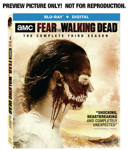 Fear The Walking Dead: Season 3