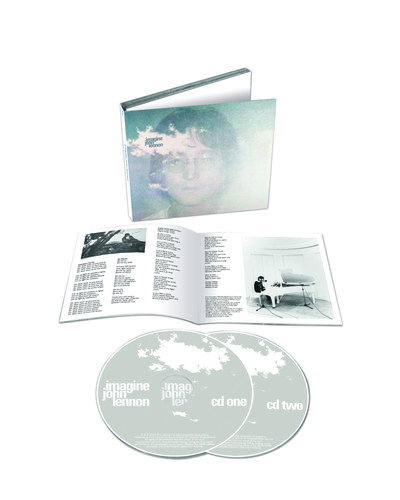 John Lennon-Imagine: The Ultimate Mixes