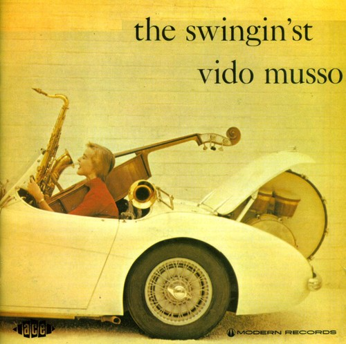 The Swingin'st [Import]