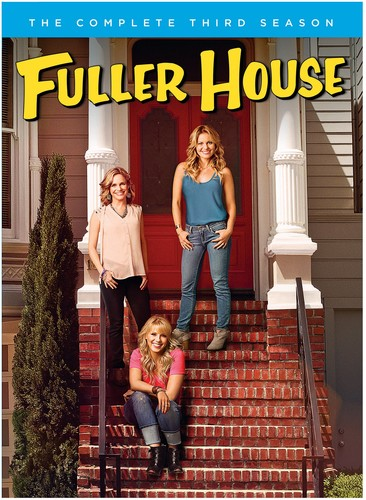 Fuller House: The Complete Third Season