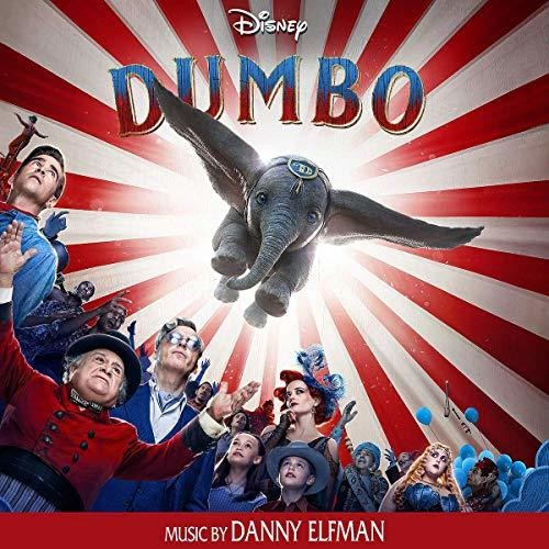 Dumbo (Original Soundtrack)