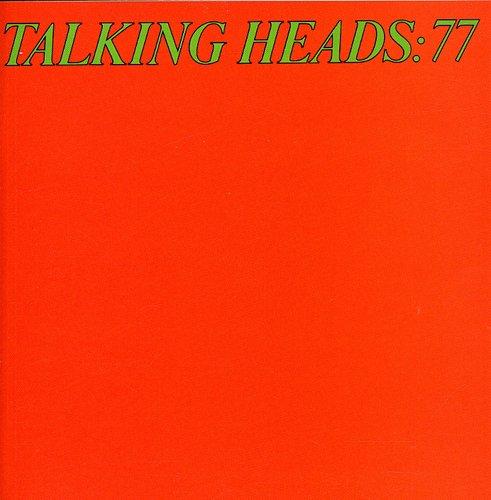 Talking Heads-Talking Heads '77