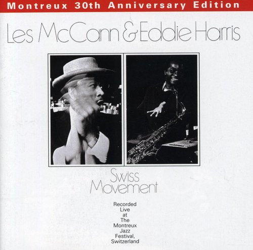 Swiss Movement: Montreux 30th Anniversary Edition