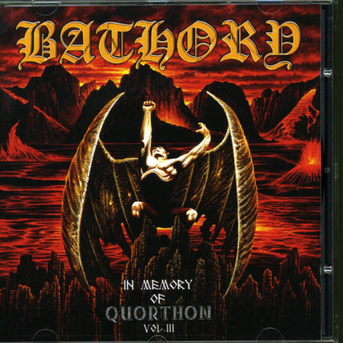 In Memory Of Quorthon, Vol. 3 [Import]