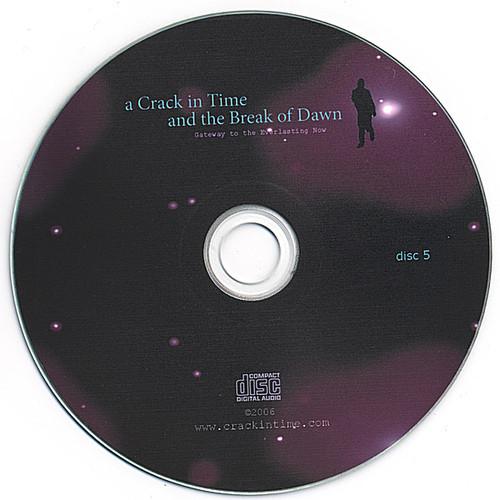 Jam Disc 5-Acoustic Dreams