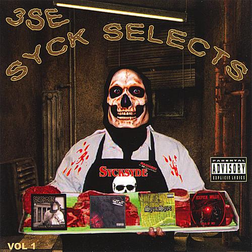 3Se Syck Selects /  Various
